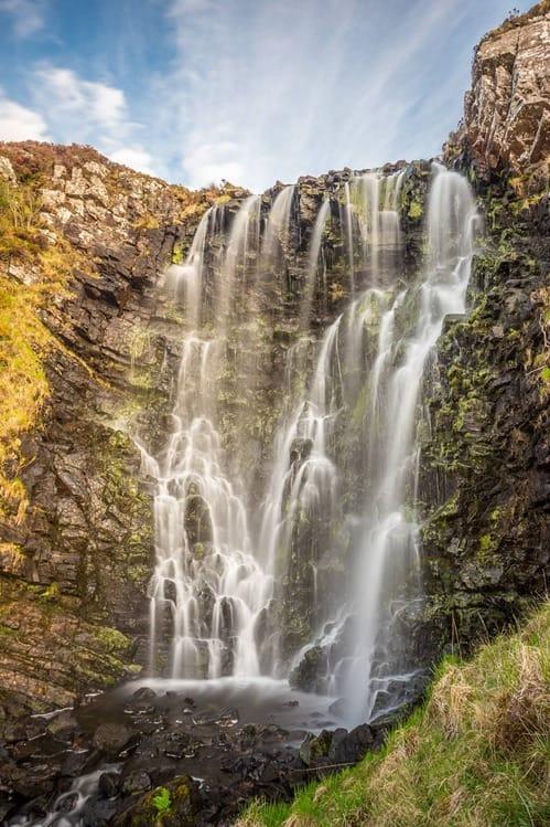 Caithness Falls NC500