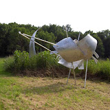 sculpture 2008