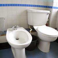Room J-Bathroom