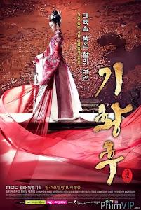 Hoàng Hậu Ki - Empress Ki poster