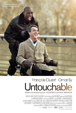Intocable - Intouchables (2011)
