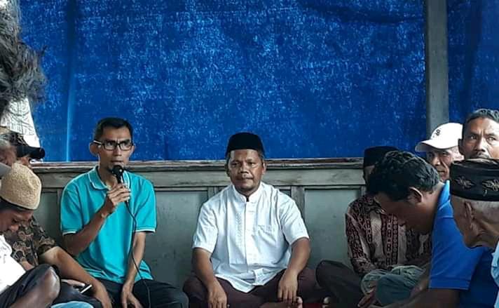 Rajiun Didukung Tokoh Penggerak PKS di Pilkada Muna