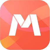 북팔 매카(MACA) - 모바일 매거진 콘텐츠