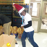 Outreach making a difference @ Christmas