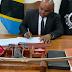 NAIBU WAZIRI ALIPONGEZA JESHI LA POLISI