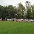 scholenveldloop 2017 foto's juf Tine