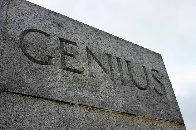 10 Signs You Might Actually Be A Genius in telugu|sighs of true genius in telugu |how geniuses think|-techievinay