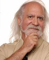 Rick Levine Portrait, Rick Levine