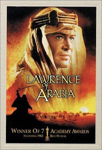 Lawrence Của Xứ Ả Rập - Lawrence Of Arabia poster
