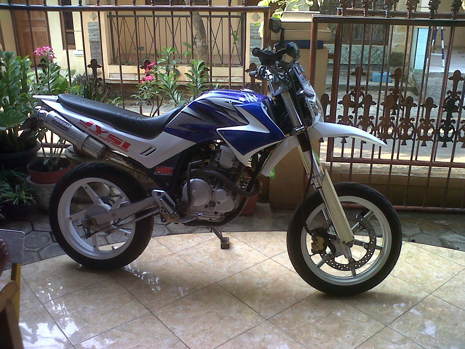 Modifikasi Motor Klx 250 Klx-250-modifikasi-trail-klx