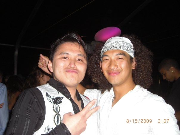 Asian Playboy And Brian Rian, Asian Playboy