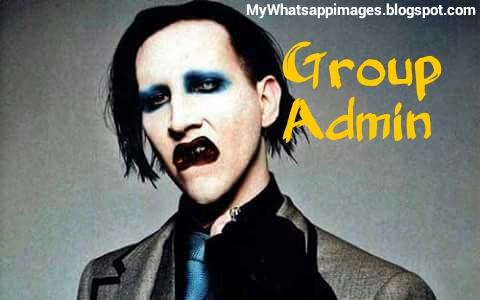Whatsapp Group Admin Fun