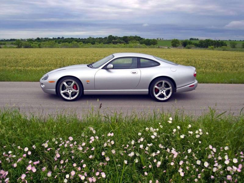 2005 Jaguar XK-Series XKR Specifications, Pictures, Prices