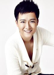Fu Fangjun China Actor