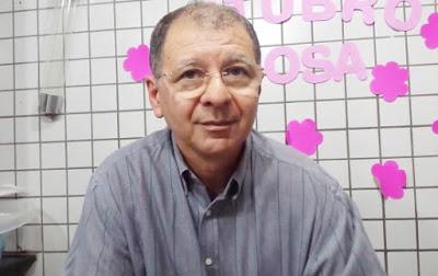 PRIMEIRO PACIENTE COM CORONAVÍRUS EM MOSSORÓ ESTÁ CURADO