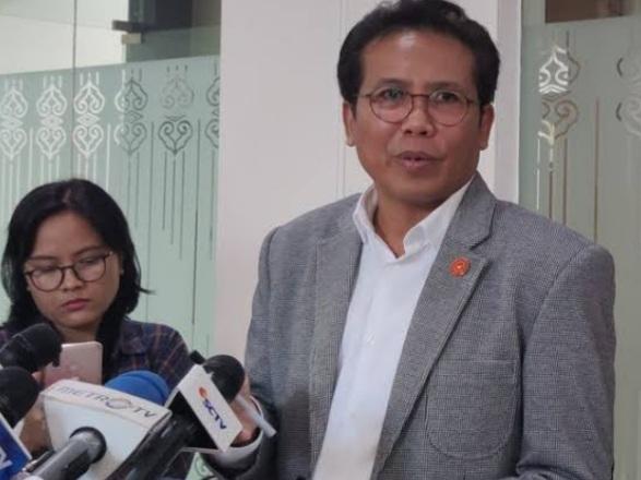 Ibu Kota Negara Pindah ke Kaltim, Fadjroel Rachman: Simbol Indonesia Maju
