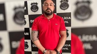 Médico preso acusado de abusar de mulheres já processou jovem que o denunciou no Facebook