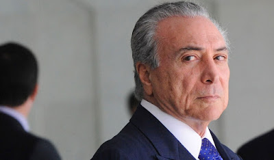 Brazil: interim president faces opposition to austerity measures