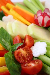 Gemüsesticks