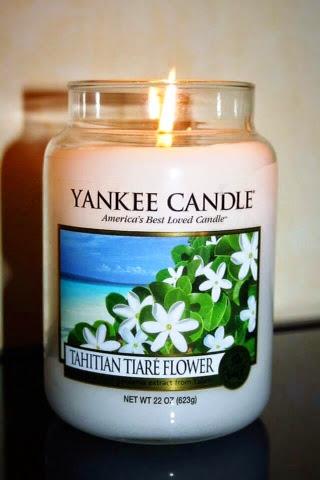 Une Fragrance Qui Sent Bon Les Vacances Tout En Restant Chez Soi C
