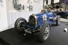 038 Bugatti 51 Grand Prix