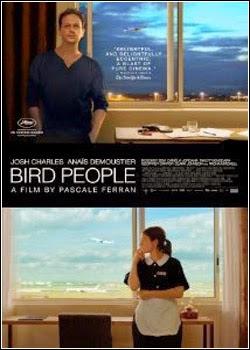 3 Bird People