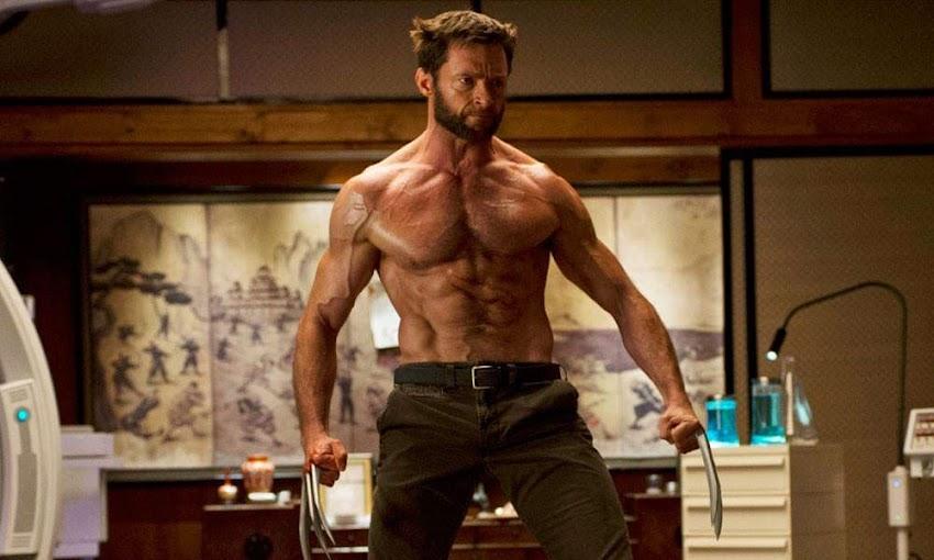 Hugh Jackman se confessa: «Mi piacerebbe interpretare altri supereroi dopo Wolverine»