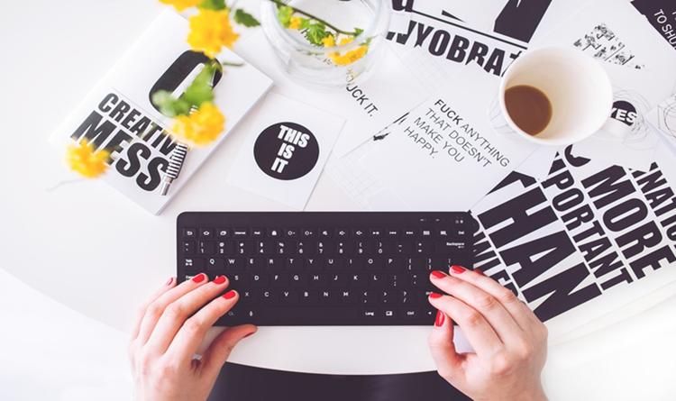 Como ficar rica sendo uma blogueira de sucesso(!)