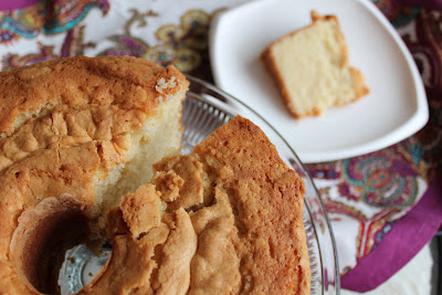 Paula Deen Crisco Pound Cake