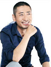 Ding Jianjun China Actor
