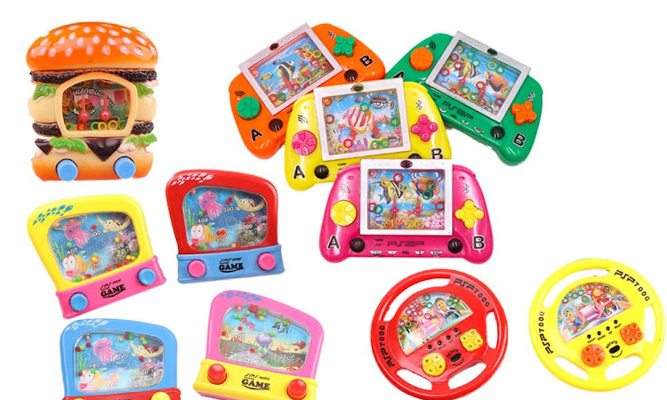 Favorite 90s Toys That You Can Still Buy