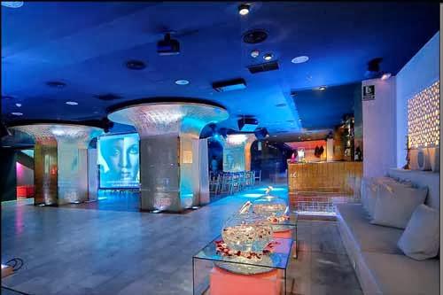 Discotecas en madrid discoteca bangaloo madrid - Muebles marroquies en madrid ...
