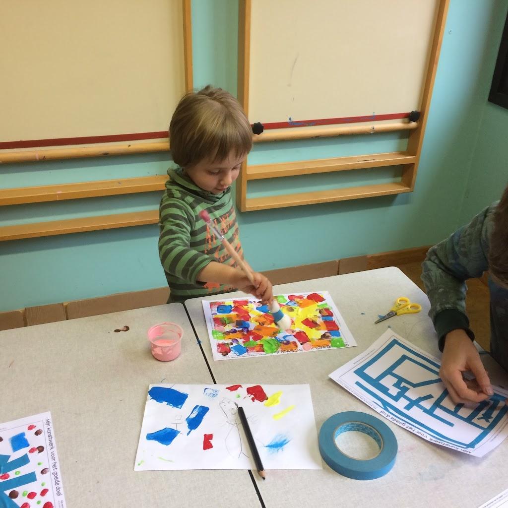 Kunst maken voor het goede doel - IMG_5299.JPG
