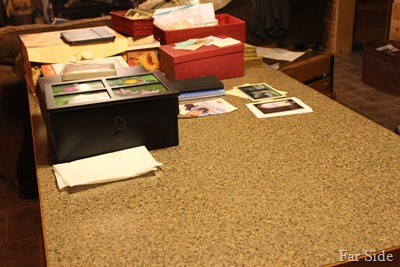 Desk March 2