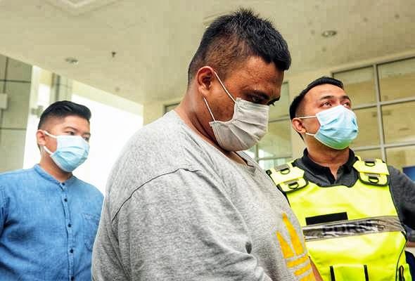 Bomoh 'Tok Wan' dipenjara 8 bulan, salah guna barang kemas milik peniaga