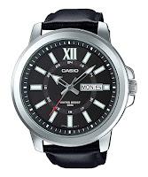 Casio Standard : MTP-X100L