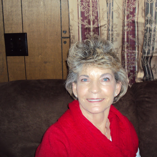 Martha Godfrey