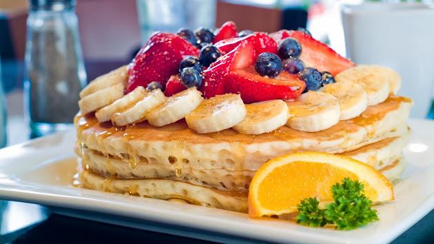 Keke S Breakfast Cafe History