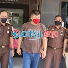 Tim Kejari Indramayu berhasil Tangkap DPO Narkoba
