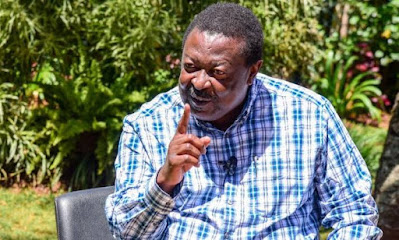 ANC leader Musalia Mudavadi photos, Speeches and videos about Kenya
