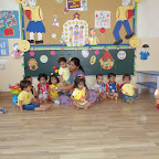 Laughter Day Celebration (Playgroup) 20.04.2015