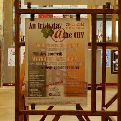 2016-03-20 An Irish Day @ the CHV, Veghel