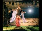 Horacio Chemes. Danza Árabe