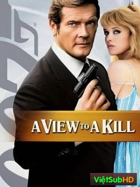 007: Cảnh Tượng Chết Chóc