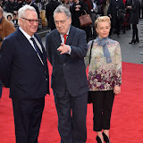 OIC - ENTSIMAGES.COM - Stephen Frears at the  Florence Foster Jenkins - world film premiere at the Odon Leicester Sq London 12th April 2016 Photo Mobis Photos/OIC 0203 174 1069