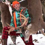 2002 New York Deer