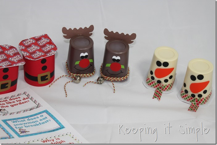 #ad Christmas-fun-Snack-Pack-Pudding-Cups- with-school-jokes-printable #SnackPackMixIns (9)