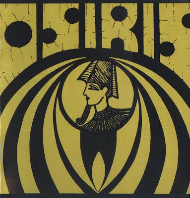 Osiris ~ 1981 ~ Osiris