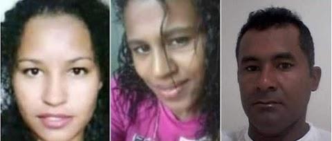Piauiense é suspeito de matar ex-esposa e a irmã dela em Goiás