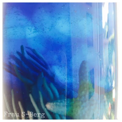 Beruhigungsflasche Meer